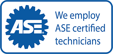 ASE Certification Logo